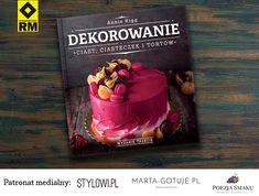 Sałatka z arbuzem i fetą - Poezja smaku Cake Hacks, Lava Cakes, Kfc, Curry, Food And Drink, Pies, Curries