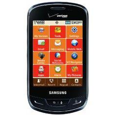 Samsung Brightside Phone (Verizon Wireless) $0.01