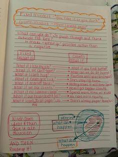 Bullet Journal Lists, Boy M
