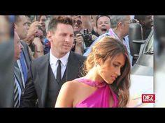 Las chicas del Barça, estrellas en la boda de Xavi