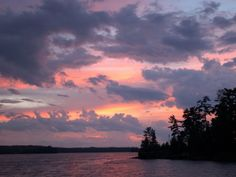 Lake of the Woods, Ontario, Canada Photographic Print by Keith Levit - AllPosters.co.uk