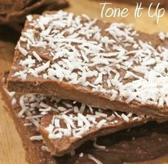Tone It Up! Blog - We ♡ Chocolate Friday! Your NEW Perfect Chocolate bar recipe!!!