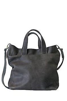 9d0e8f9caad Dameskleding - Online damesmode. Grijs LeerMode Tassen. Sonja heeft het  gemaakt leren tas?