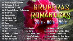 GRUPERAS ROMÁNTICAS 70'S, 80'S Y 90'S YNDIO, TERRICOLAS, PASTELES VERDES,ÁNGELES NEGROS,SOLITARIOS - YouTube Unchained Melody, Music Publishing, Music Artists, Youtube, Songs, Videos, Vestidos, Green Cupcakes, Pastries