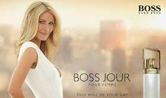 Fantasy Fashion Design: Boss Jour Pour Femme de Hugo Boss