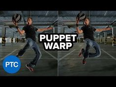 How to Use the Puppet Warp Tool in Photoshop | Fstoppers