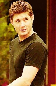 Oh, Jensen Ackles. I should have a board just for youuu.♥ oh wait, I dooooooo!!!