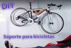 Soporte para bicicle