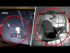 DEMON GHOST CAUGHT ON TAPE! Most Scary Ghost Sightings Ever - YouTube