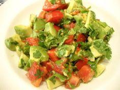 gucamole salad