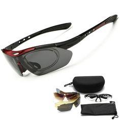Polarized Sports Sunglasses For Fishing