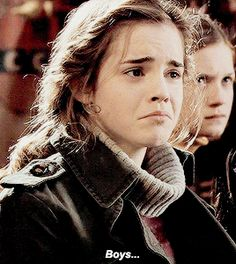 I have never ever seen emma watson make this face in any other moment besides this instance and it is precious