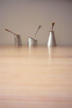 Metalwork, David Clarke