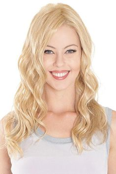 The Mono Top Wave Lace Front Hairpiece is the epitome of a modern beach wave. Each hair fiber has been hand pulled strand-by-strand onto a full luxurious monofilament base. An extra 4 wefts of hair in the back of the piece gives just a little more vo Lace Front Wigs, Lace Wigs, Blond Ash, Best Wig Outlet, Platinum Blonde Highlights, Hair Toppers, Silver Blonde, Hair Loss Women, Wig Making