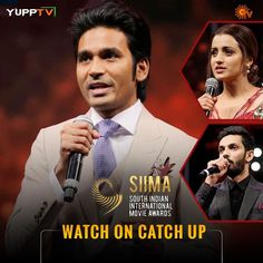 Sun TV US is one of the popular Tamil TV Entertainment channel. Watch your favorite Sun TV US shows, programs & videos through YuppTV on smart TV and Mobile. Live Tv Show, Tv Channels, Smart Tv, Tv Shows, Indian, Usa, Videos, Movie Posters, Fictional Characters