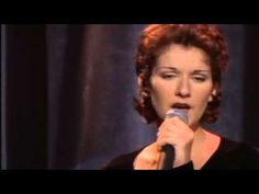 Celine Dion ft Clive Griffin ~ When I Fall In Love ~ Live 1998 in Quebec, Canada - YouTube