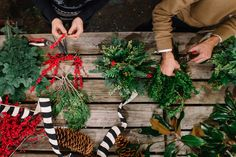 Hillenmeyer Christmas Shop - Holiday Goods for the Family Christmas Colors, Christmas Wreaths, Christmas Tree, Christmas Traditions, Christmas Shopping, Garland, Finding Yourself, Palette, Create