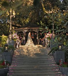 forest wedding | enchanted forest weddings 760 470 4324 castle in the valley fallbrook ...