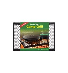 Heavy duty camp grill ideal for cooking while camping, on a picnic, or in a fireplace. Designed for cooking over an open fire. Ideal for cast iron cooking. Camping Grill, Tent Camping, Camping Gear, Camping Hacks, Grilling, Hiking Gear, Glamping, Camping Survival, Backpacking