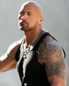 Meu super homem Dwayne