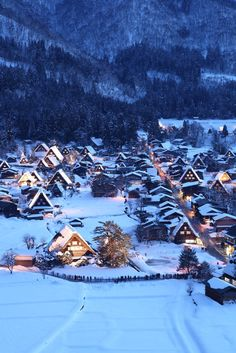 Best Ski Resorts in Japan
