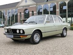 1977 BMW 5 Series for sale - www.classiccarsforsale.co.uk