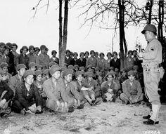 100th Infantry Battalion Training - 100th Infantry Battalion (United States) - Wikipedia