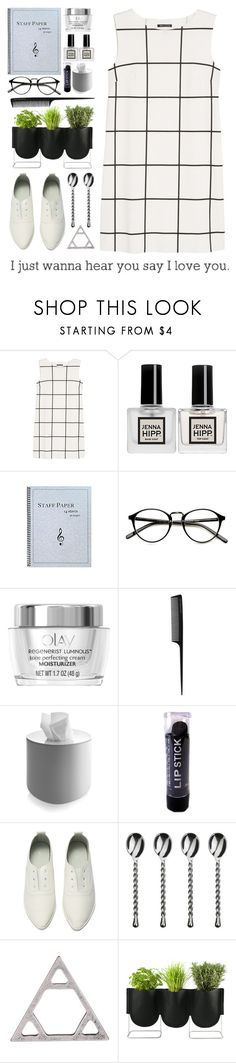"""i just wanna hear you say i love you"" by lolipop132 ❤ liked on Polyvore featuring MANGO, GHD, Alessi, Gourmet Settings, Gathering Eye, Authentics and vintage"