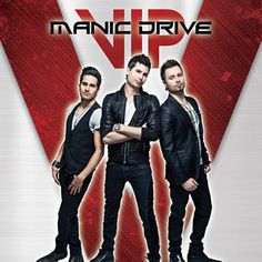 Manic Drive Feat. Manwell Reyes Feat. Manwell Reyes Of Group 1 Crew Cool song :)