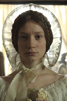 New Stills! Scenes from Jane Eyre - jane-eyre-2011 Photo