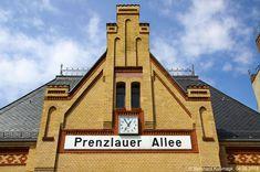 https://flic.kr/p/nGohb6 | Europa, Deutschland, Berlin, Prenzlauer Berg, S-Bahnhof Prenzlauer Allee | Europa, Deutschland, Berlin, Prenzlauer Berg, S-Bahnhof Prenzlauer Allee