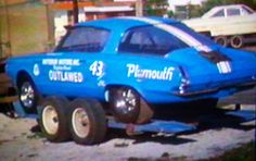 photos of richard petty barracuda outlawed | Randy Ayers' Nascar Modeling Forum :: View topic - A Few More ...