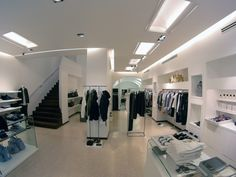 1st Floor of our store is dedicated to women #caneppele #trento
