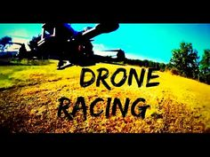 Incredible FPV Drone Racing and Acrobatic Pilots - YouTube