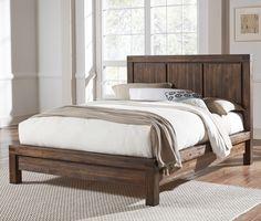 Meadow Platform Bed