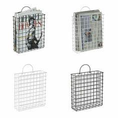 Best-budget-buy; deze tijdschriftenbakken zijn vanaf morgen te koop bij Kruidvat voor 399 (nu al wel online te bestellen). Afmetingen: 33 x 25 x 8 cm. Verkrijgbaar in wit en zwart. Bedankt dat ik deze duidelijke foto mocht delen @huisje67_brenda!