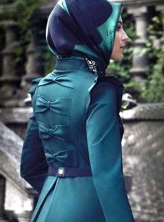 tuğbavenn Tugba Venn Hijab Fashion