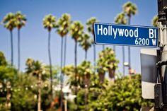 Hollywood Bl