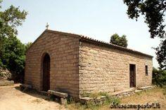 tempio pausania - san leonardo