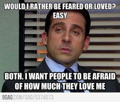 Most memorable quotes from Michael Scott, a movie based on film. Find important Michael Scott Quotes from film. Michael Scott Quotes about life in the Dunder Mifflin paper company. Check InboundQuotes for Sam Winchester, Michael Scott Quotes, Jim Halpert, Office Memes, Funniest Office Quotes, Funny Office Humor, Steve Carell, Thats The Way, Look At You