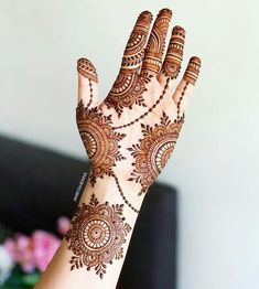 Here are stylish and latest Front Hand Mehndi Designs, Choose the best. Full Hand Mehndi Designs, Arabic Henna Designs, Indian Mehndi Designs, Mehndi Designs For Girls, Mehndi Designs For Beginners, Modern Mehndi Designs, Mehndi Design Pictures, Latest Mehndi Designs, Mehndi Images
