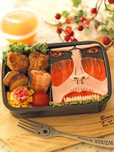 Top 7 Anime That Your Mom Get in Your Bento Boxes | Orzzzz