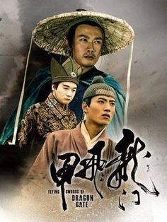 Phim kiem hiep -  Long Môn Phi Giáp