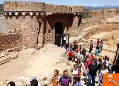 Marzo en femenino vuelve la mirada a la mujer romana for Oficina turismo astorga