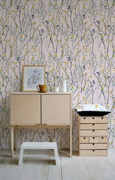 Office Wallpaper, Wood Wallpaper, Self Adhesive Wallpaper, Peel And Stick Wallpaper, Scandinavian Office, Scandinavian Wallpaper, Temporary Wallpaper, Design Repeats, Smooth Walls