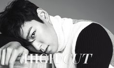 하이컷 - 패션, 뷰티, 대중문화 커뮤니티와 다채로운 이벤트 <HIGH CUT> 최승현 - Choi Seung Hyun - T.O.P. [BIGBANG]