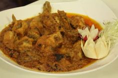 Chef Zakir's Cooking: Afghani Chicken Recipe