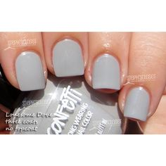 Confetti Lonesome Dove Nail Polish - Just bought this, love it!