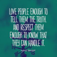 Quote About Respect - Iyanla Vanzant