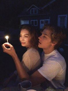 "alwayschach-sprouseblog: "" MAKE A WISH… """